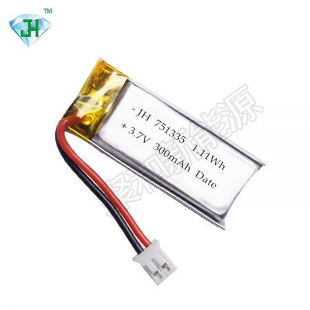 751335-300-10c lithium polymer battery manufacturers direct A product